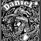 Daniel cover by Matthew Scotland