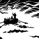 Calming the Storm  by Matthew Scotland