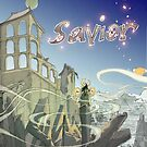 Savior by tofnewrealm