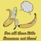 for all those little bananas out there! by sv3nSKA