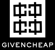 Givencheap by DOPEFLVR