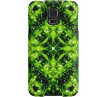 Blossom of the Forest Samsung Galaxy Case/Skin