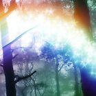 Tree Sprite by James Cole