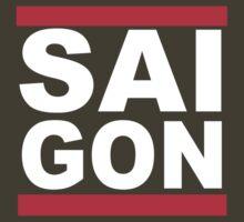 Saigon by Tim Topping