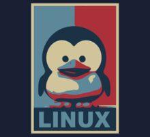 Linux Baby Tux Kids Clothes