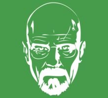 Breaking Bad Face T-Shirt