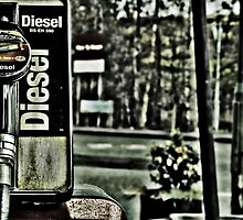 Diesel by Undersound