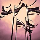 39 Flags by Jhug