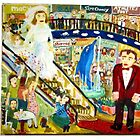 I want to get married in the Mall by Michael Dermansky