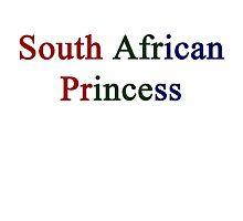 South African Princess  by supernova23