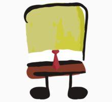 Spongebob Squarepants - Minimal Kids Clothes