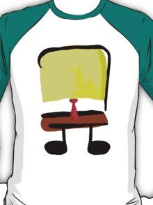 Spongebob Squarepants - Minimal T-Shirt