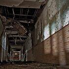 Light room hopscotch by Ambur Fraser