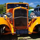 Hot Rods by Gnangarra