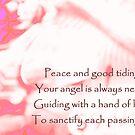Angel by monica98