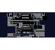 The United States Navy. Photographic Print