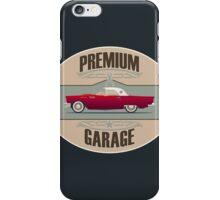 Premium Garage iPhone Case/Skin