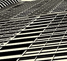 Condo lines by PPPhotoArt