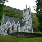 Church by Finbarr Reilly