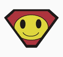 Super Smile. by Paul Rees-Jones