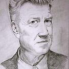 David Lynch by jp5040