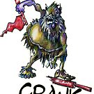 They call Him...Crank by CWandCW2