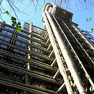 The Lloyds Building by karenlynda