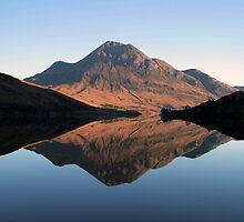 Cul Beag by Alexander Mcrobbie-Munro
