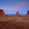 Monument Valley by Steve  Taylor