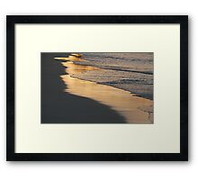 Dream The Impossible Dream Framed Print