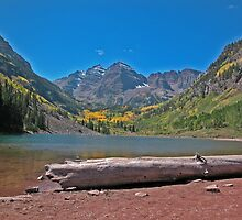 Aspen Colorado by Luann wilslef