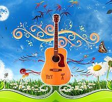 musique by ariaznet