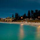 The Beach by Alvin Dewse