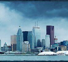Toronto by RobertMax