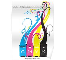Sustainable Design Poster