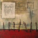 snag (property line) by scott allison