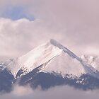 Rocky Mountain High in Westcliffe by Pendragon-Art