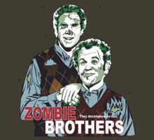 Zombie Brothers T-Shirt