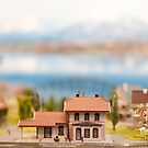 toy town by budlee