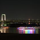 Rainbow Bridge by budlee
