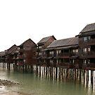 Sea Villas by budlee