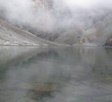 Serenity by sabbysingh