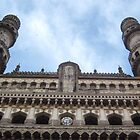 Charminar, Hyderabad by sabbysingh