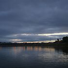 dawn rising by janfoster