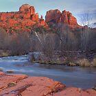 Sedona Arizona by Steve  Taylor