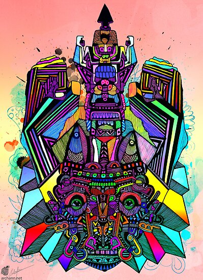 Wezuma by Archan Nair