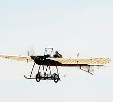 Avro Monoplane   by aircraft-photos