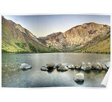 Waking Up at Convict Lake Poster