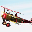 Fokker  DR 1 by aircraft-photos