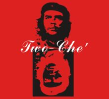 Two-Che' by Darren Stein